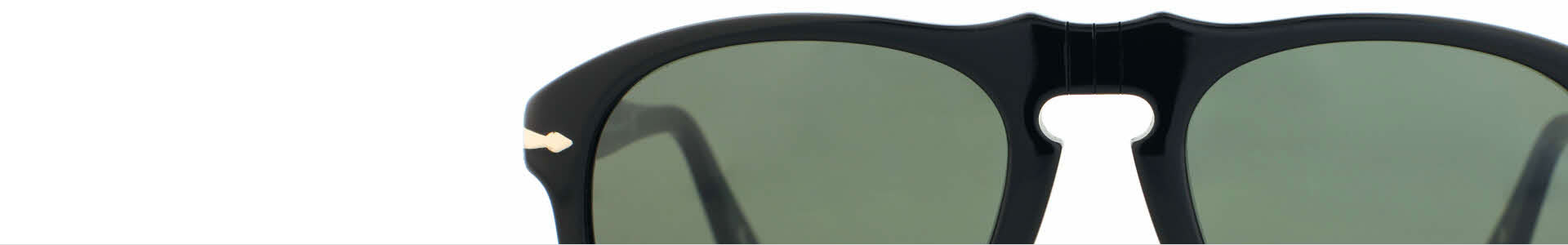 Persol Crystal Lenses