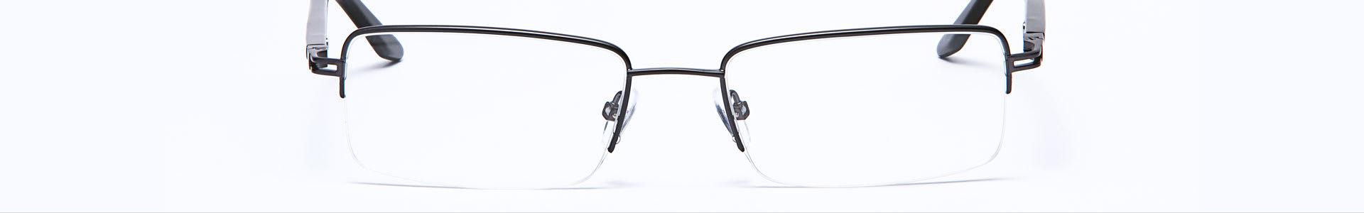Titanium Frames for Eyeglasses & Sunglasses