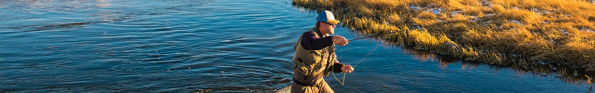 A Guide to the Best Fishing Sunglasses