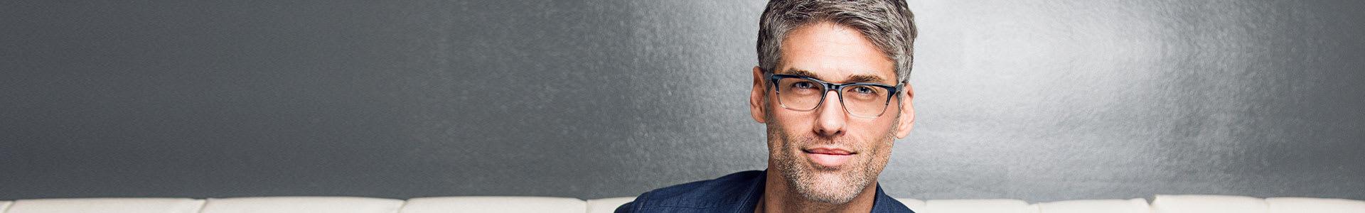 New Eyeglasses for Men