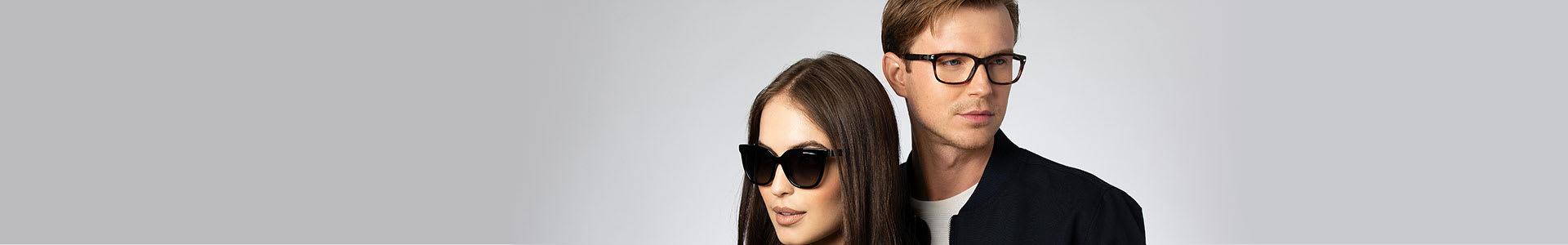 The Latest Eyewear Styles for Men & Women