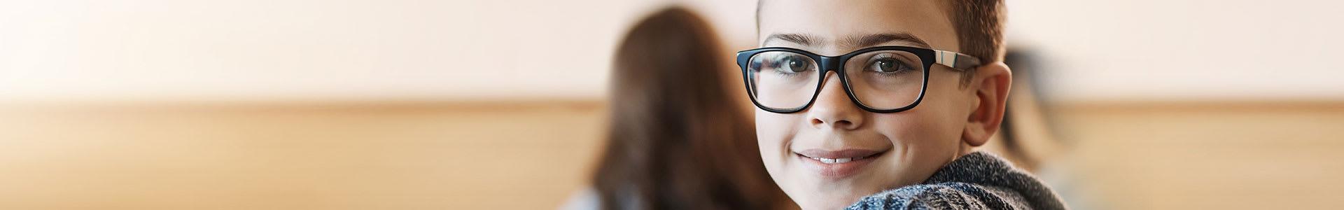 Children's Eyeglasses