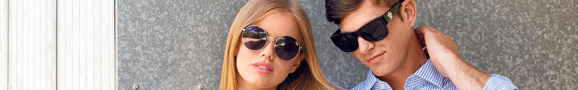 New Sunglasses for Men & Women