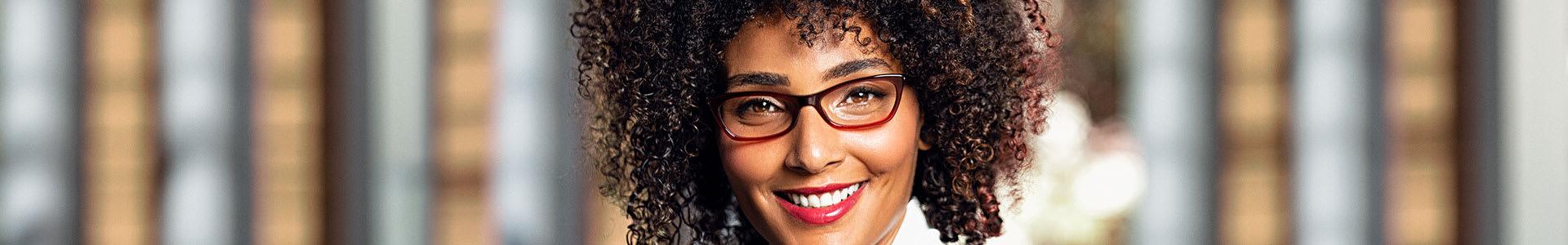 New Women's Eyewear