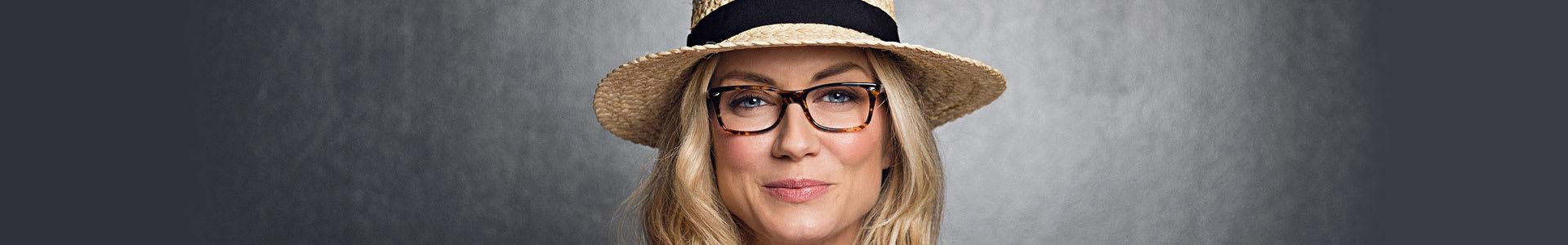 New Eyeglasses for Women