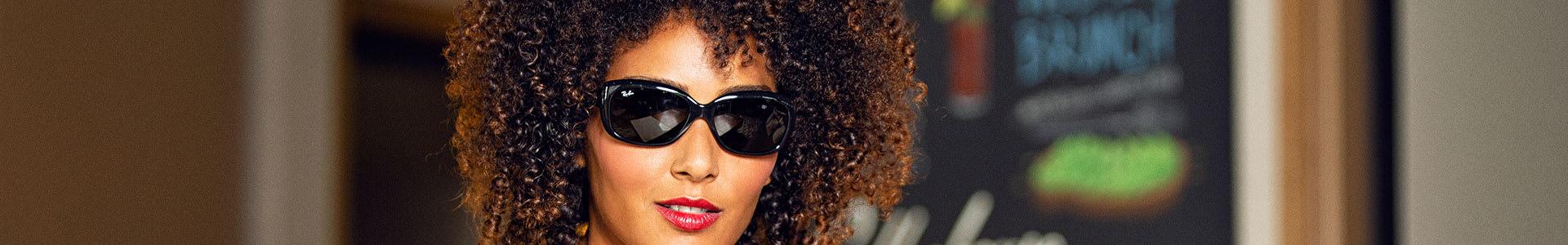 New Women's Sunglasses