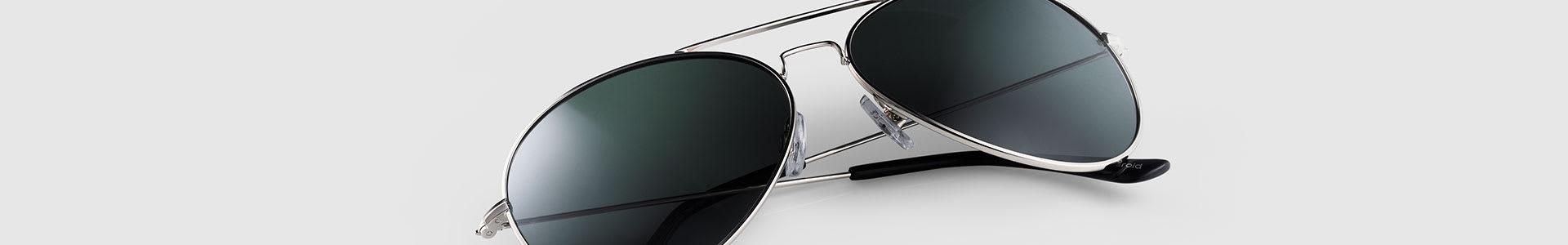 Prescription Aviator Sunglasses