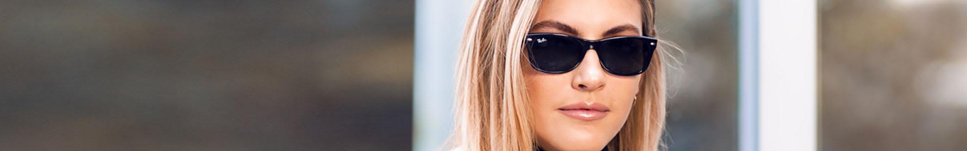 Ray-Ban Wafarer Sunglasses