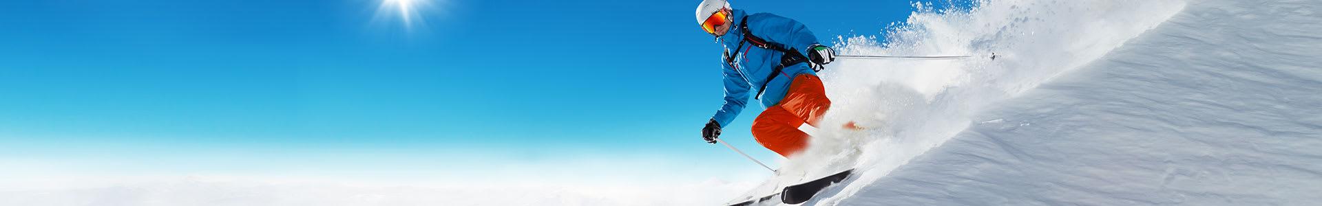 Snow Sports Eyewear