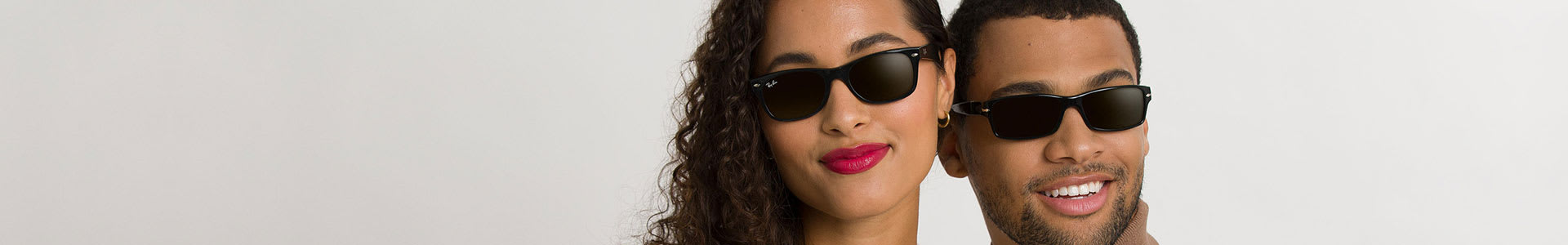 Shop Sunglasses - featuring Ray-Ban RB2132 - New Wayfarer and Persol PO2747S