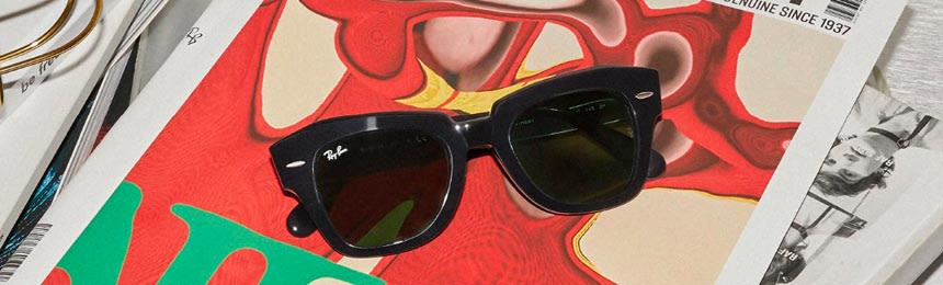 Where are Ray-Bans made