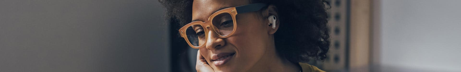 Shop by Color - Yellow Frames