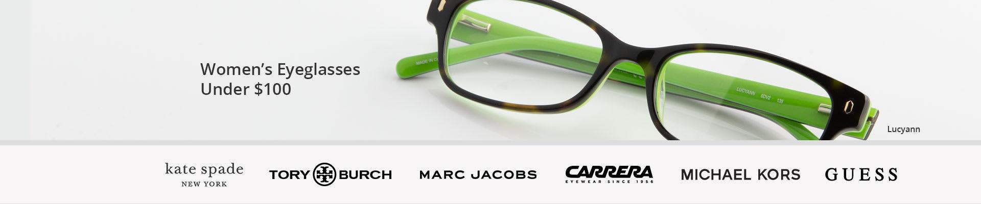 94844af9de49 Women's Eyeglasses Under $100 | FramesDirect