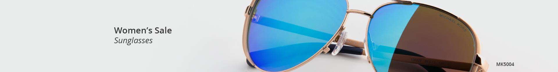 Women's Sunglasses Sale