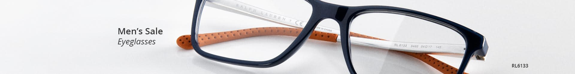 Men's Eyeglasses Sale