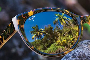 Maui Jim Eyewear