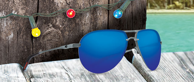 Give the Gift of Costa Eyewear