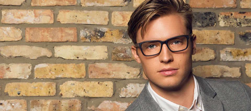 Shop Men's Eyewear